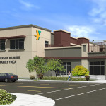 Anderson Munger Family YMCA