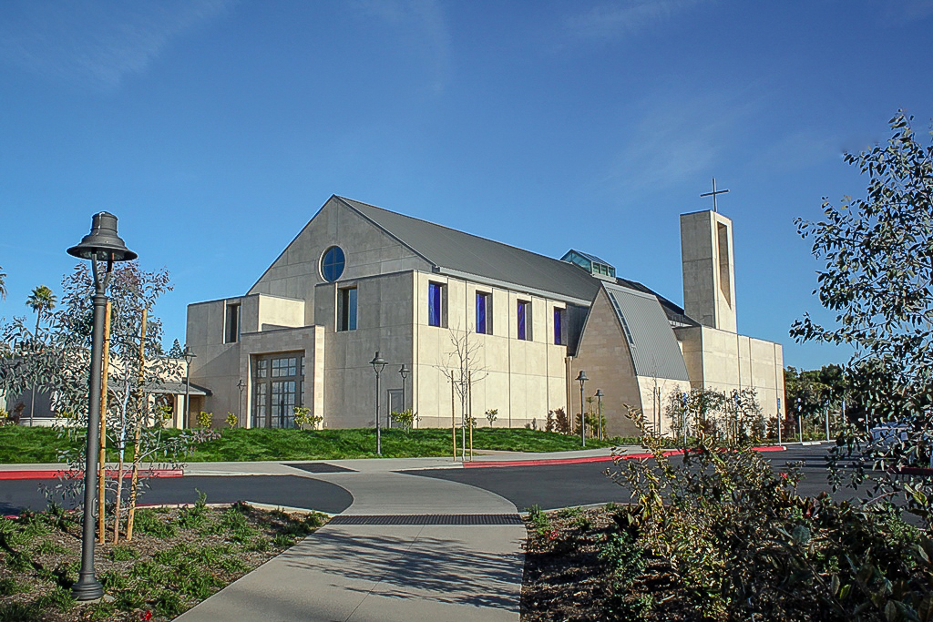 Newport Beach Church